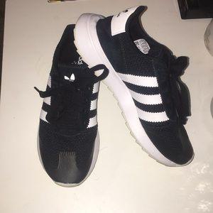 Adidas flashback running shoes